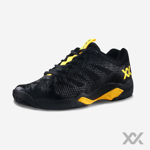 [MAXX] X-CUSHION 2.0_Black&Yellow
